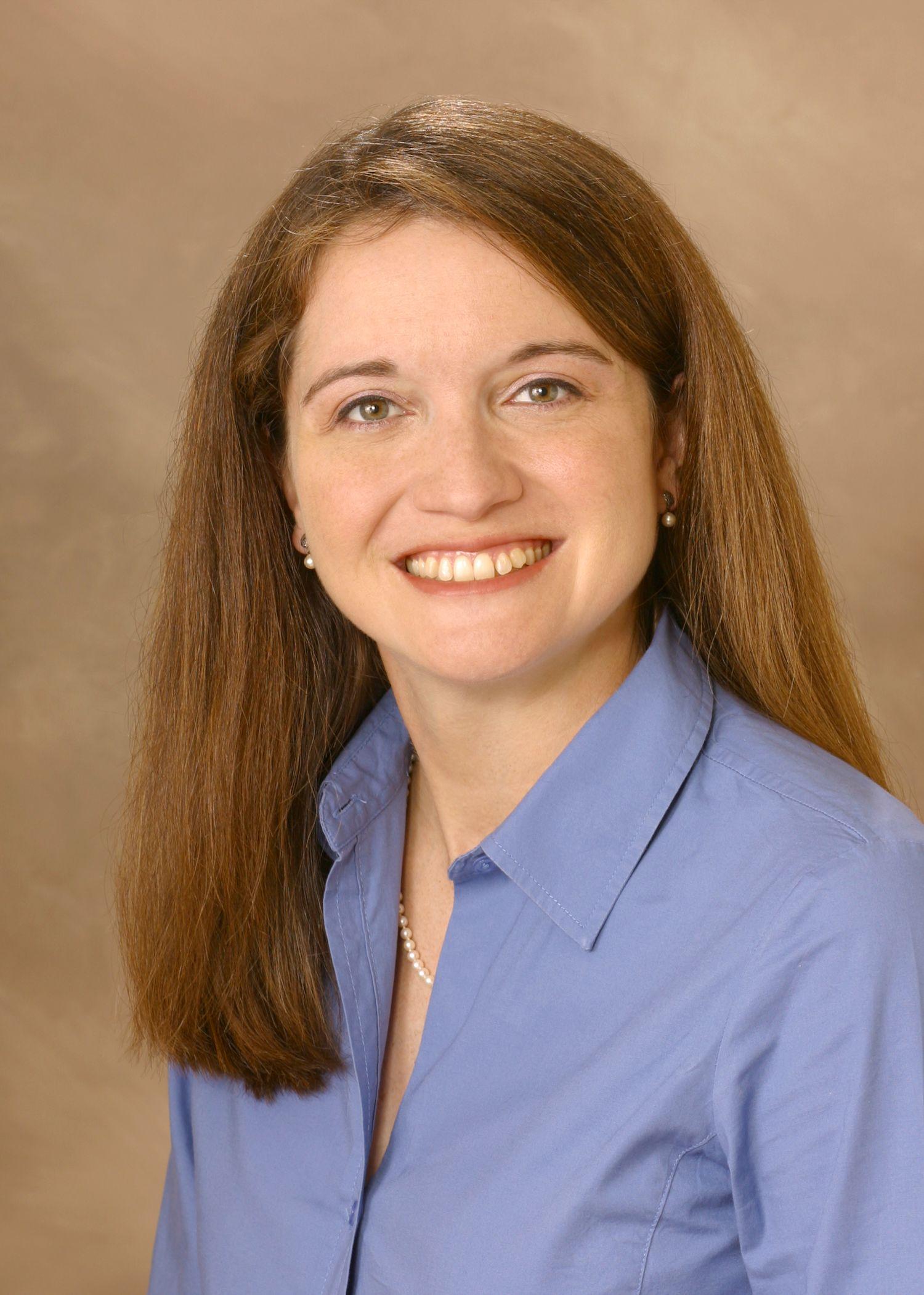 Miriam S. McAtee, M.D. - Pediatric Associates of Richmond