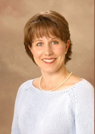 Kristen F. Powell, M.D.