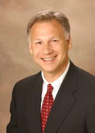 J. Mark Shreve, M.D.