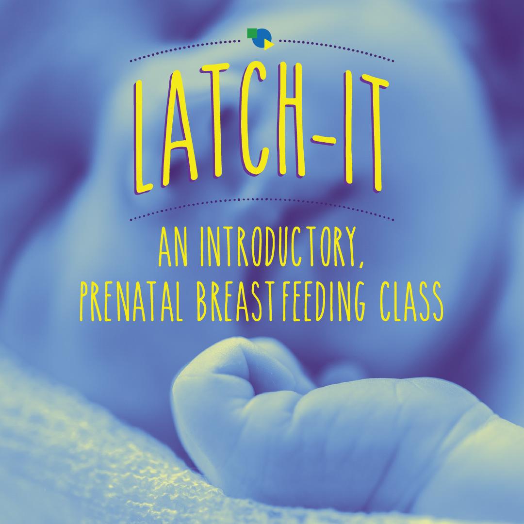 LatchIt - Pediatric Associates of Richmond